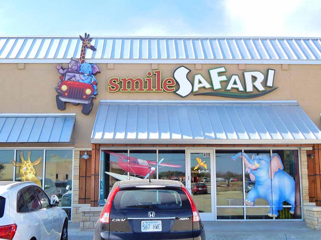 Smile Safari