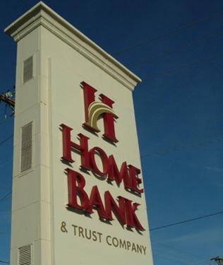 Home Bank
