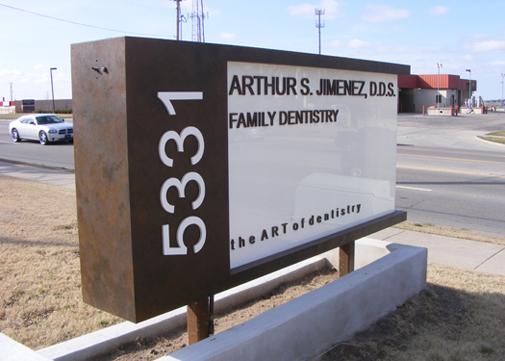 Arthur S. Jimenez, D.D.S.