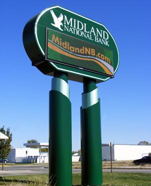 Midland National Bank